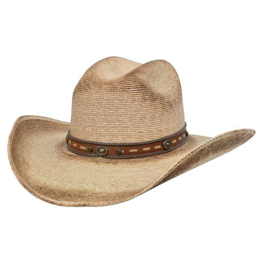 Alamo Hats Palm - Cowboy/girl Hat ACC.WESTERN STRAW M&F WESTERN PRODUCTS, INC