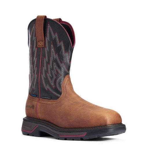"Ariat Men's - 11"" Waterproof EH Big Rig - Composite Toe MENS WORKWTRPSQ SAFETY ARIAT INTERNATIONAL, INC."