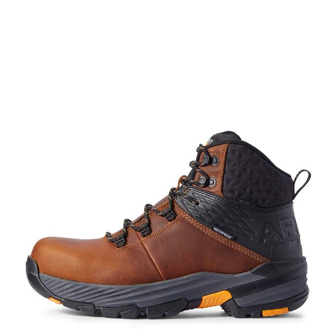 "Ariat Men's - 6"" Stryker 360 Waterproof - Carbon Toe MENS LACEWATRPROOFSAFETY TOE ARIAT INTERNATIONAL, INC."