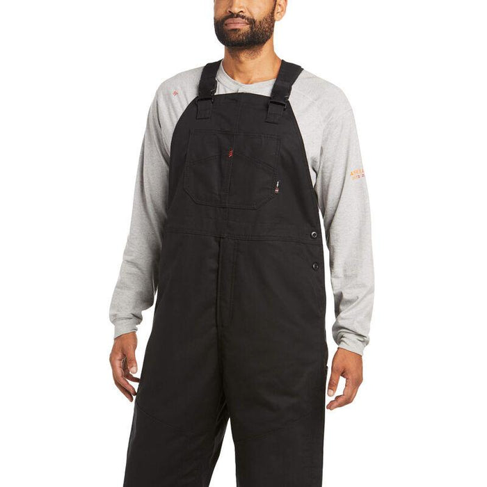 Ariat Men's - FR Insulated Overall 2.0 Bib ME.AP.FLAME RESISTANT ARIAT INTERNATIONAL, INC.