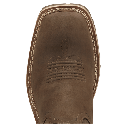"Ariat Men's - Hybrid Rancher 11"" Waterproof - Square toe MENS WORKSQ T NON SAFETYWTRP ARIAT INTERNATIONAL, INC."