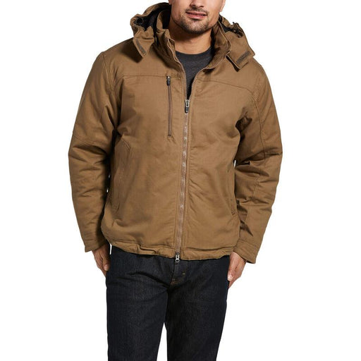 Ariat Men's - Rebar MaxMove Cordura Insulated Jacket WORK AP.OUTERWEAR INSULATED ARIAT INTERNATIONAL, INC.