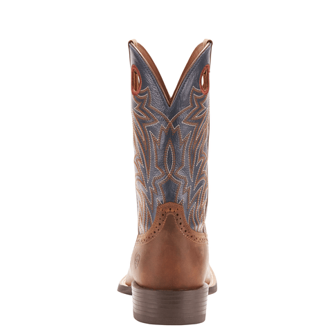 "Ariat Men's - Sport Sidebet 11"" - Wide Square toe MENS WESTERN SQUARETOE ARIAT INTERNATIONAL, INC."