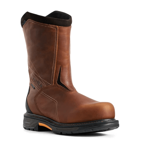Ariat Men's - Workhog® XT Defy H20 - Carbon toe MENS BOOTWATRPROOFSAFETY ARIAT INTERNATIONAL, INC.