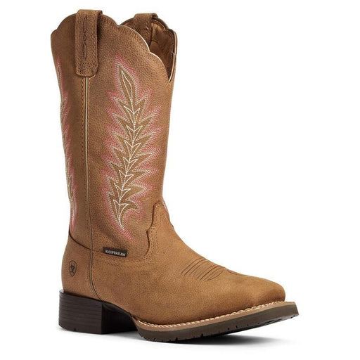 "Ariat Women's - 11"" Hybrid Rancher Waterproof - Square Toe WOMENS BOOT WTRPROOFNON-SAFTY ARIAT INTERNATIONAL, INC."