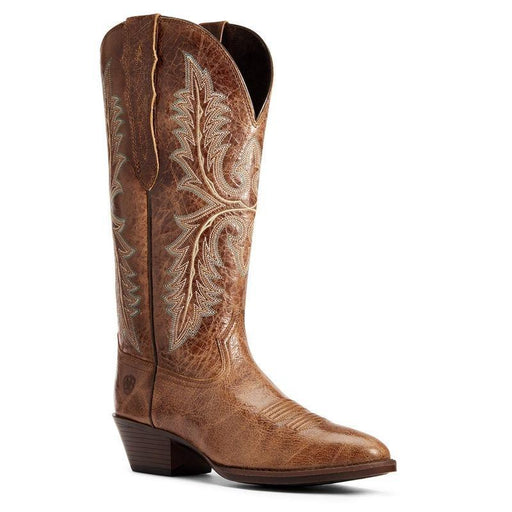 "Ariat Women's - 13"" Heritage Elastic Calf - Round Toe WOMENS BOOT WESTERN ARIAT INTERNATIONAL, INC."