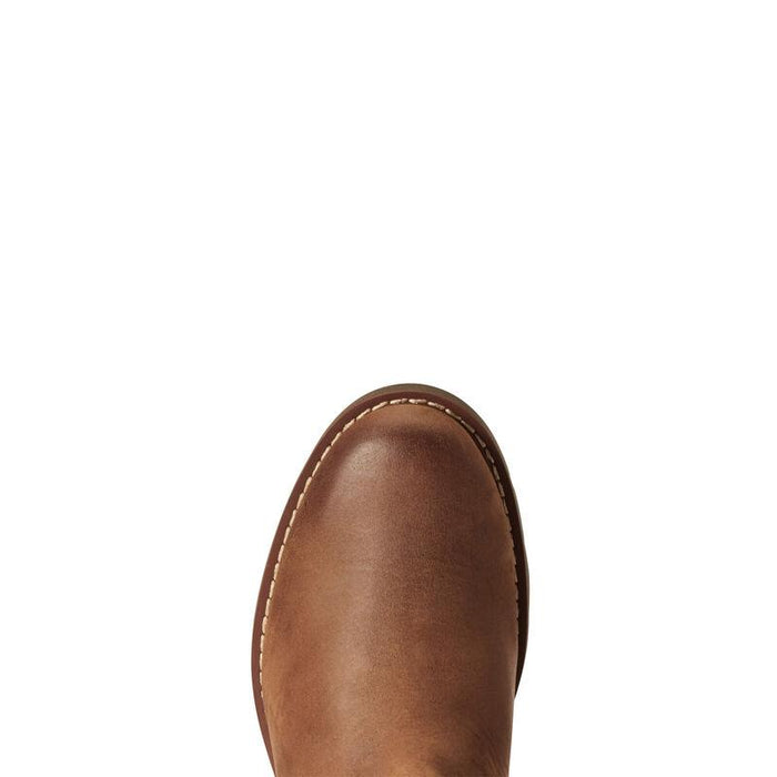 "Ariat Women's - 5.5"" Wexford Waterproof - Soft Toe WOMENS BOOT WESTERNRUBBR SOLE ARIAT INTERNATIONAL, INC."
