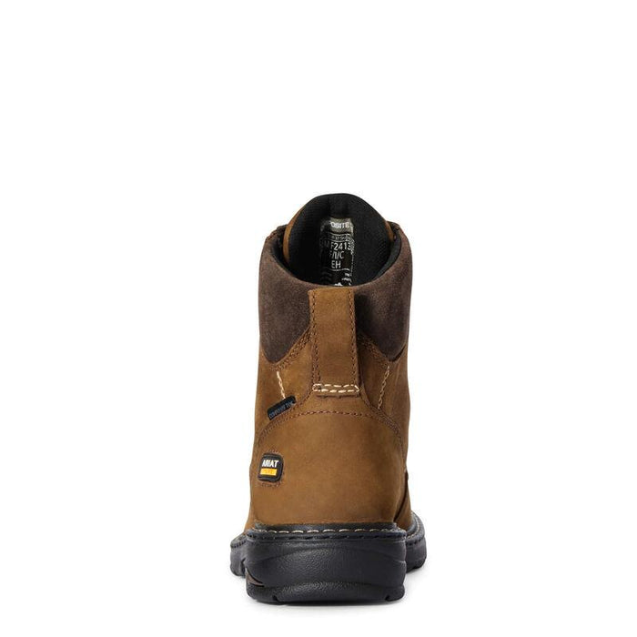 "Ariat Women's - 6"" EH Casey - Composite Toe WOMENS BOOT LACE STEEL-TOE ARIAT INTERNATIONAL, INC."