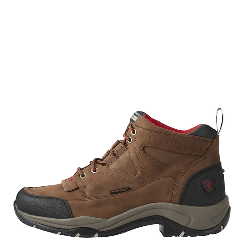 Ariat Women's - Terrain H20 - Round toe WOMEN LACEWTRPROOFNON-SAFETY ARIAT INTERNATIONAL, INC.