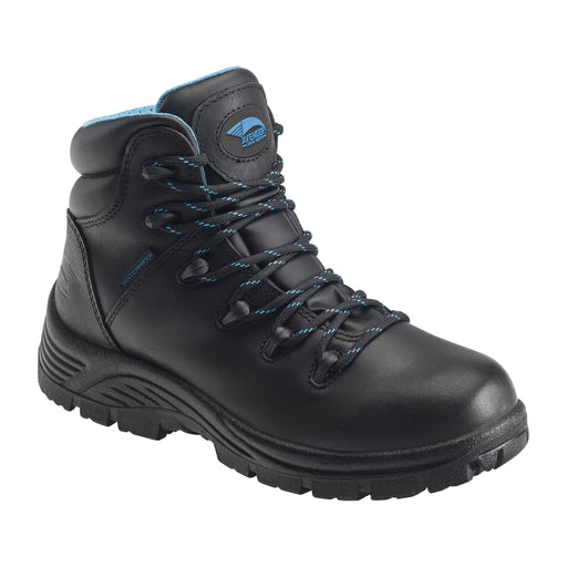 "Avenger Women's - 6"" Hiker EH/Waterproof - Round toe WOMEN LACEWTRPROOFNON-SAFETY FOOTWEAR SPECIALTIES INT"