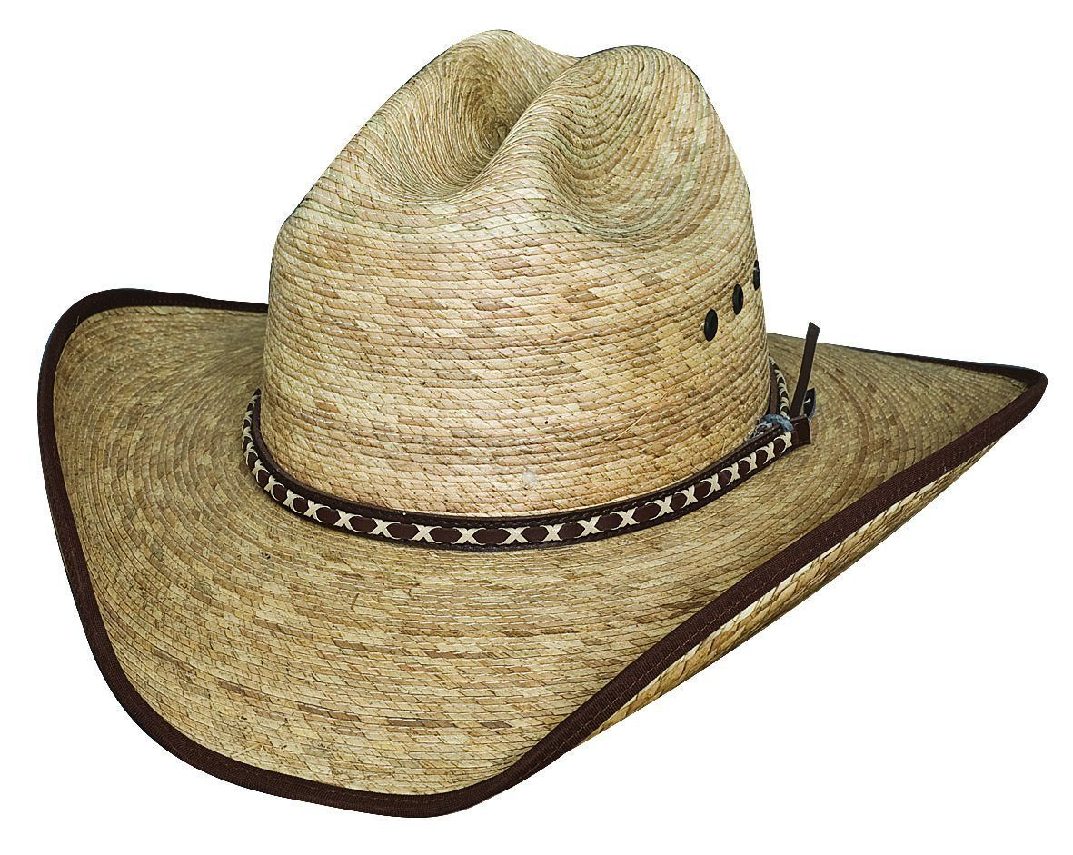 Bullhide Hats Wide Open Jr. 15X Cowgirl/boy Kids Hat KIDS HATS-STRAWS BULLHIDE HAT CO.