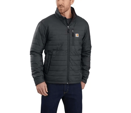 Carhartt Men's - Shadow Gilliam Jacket WORK AP.OUTERWEAR INSULATED CARHARTT, INC.