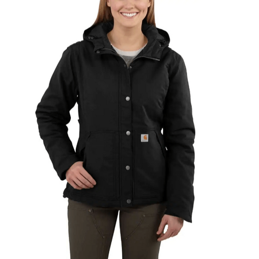 Carhartt Women's - Full Swing® Cryder Jacket WOMENS INSULATEDJACKET CARHARTT, INC.