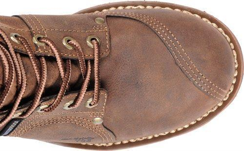 "Carolina Men's 10"" Waterproof Linesman - Non-Safety MENS LACEWATERPRF NON- SAFETY CAROLINA SHOE COMPANY"