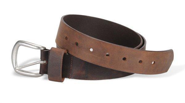 Carolina Men's Logger Belt ACC.LEATHER BELT MENS CAROLINA SHOE COMPANY