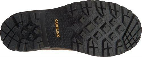 "Carolina Men's - Poplar 8"" - Composite toe MENS BOOTLACE COMPSAFETY TOE CAROLINA SHOE COMPANY"