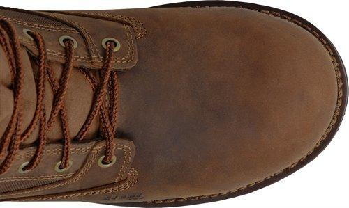 "Carolina Men's - Waterproof 8"" Insulated Installer - Steel toe MENS LACEINSULATEDSAFETY CAROLINA SHOE COMPANY"