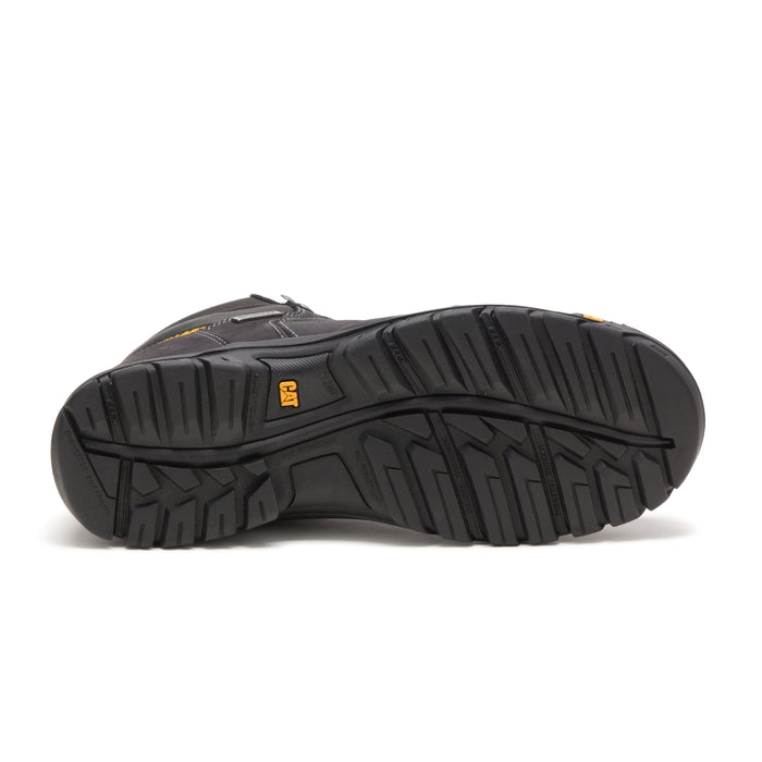 "Caterpillar Men's - 6"" Threshold Waterproof - Round toe MENS LACEWATERPRF NON- SAFETY CATERPILLAR INC"