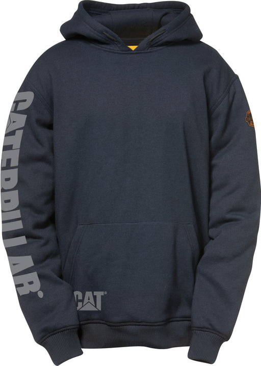 Caterpillar Men's Flame Resistant Banner Hooded Sweatshirt ME.AP.FLAME RESISTANT SUMMIT RESOURCE INTERNATI