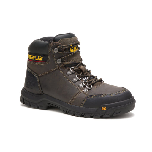 Caterpillar Men's - Outline - Steel Toe MENS BOOTLACE STEEL-TOE CATERPILLAR INC