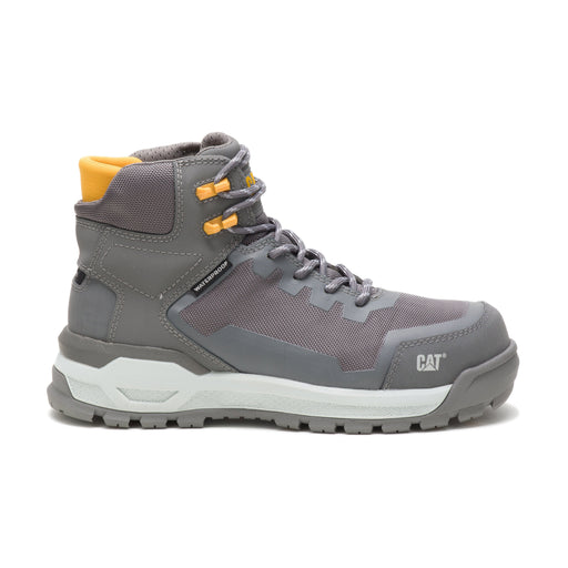 "Caterpillar Women's - 6"" Waterproof Propulsion - Composite toe WOMEN LACEWTRPROOFSAFETY TOE CATERPILLAR INC"