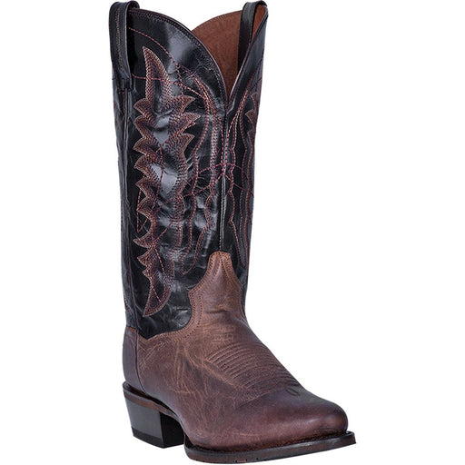 "Dan Post Boots Men's - 13"" Carr - Narrow Round Toe MENS BOOTWESTERN RUBBER SOLE DAN POST BOOT COMPANY"