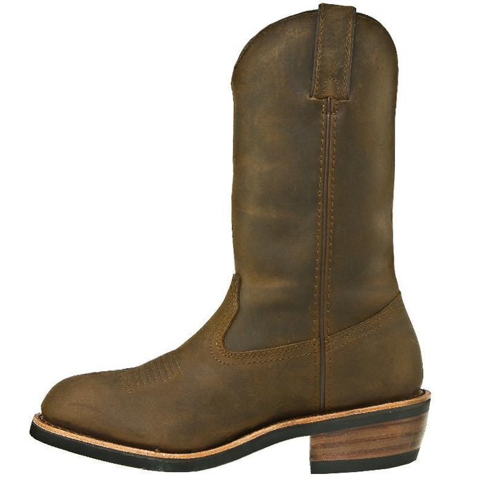 "Dan Post Men's 12"" Alburquerque Waterproof - Broad Toe MENS BOOTWATRPROOFNON-SAFETY DAN POST BOOT COMPANY"