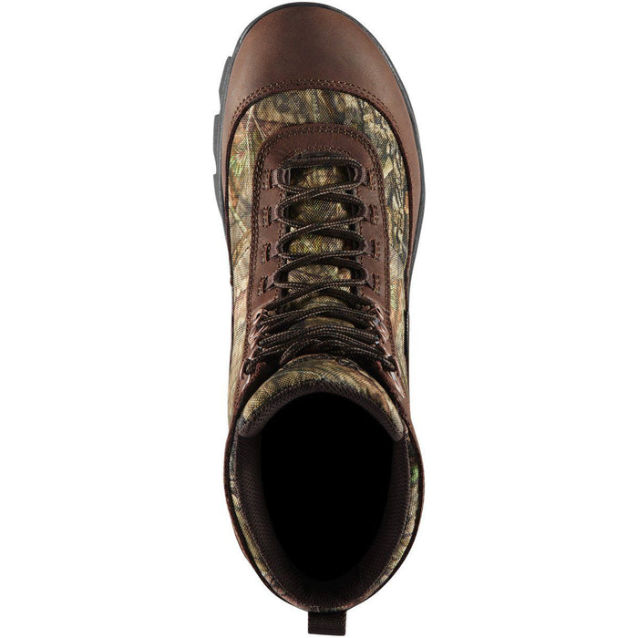 "Danner Men's - 8"" Waterproof/Insulated Element - Soft Toe MENS LACEINSULATEDNON-SAFETY DANNER SHOE MFG."