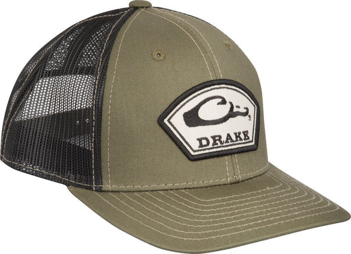 Drake - Arch Patch Mesh Back Cap ACC.HAT CAP ICON OUTDOORS LLC
