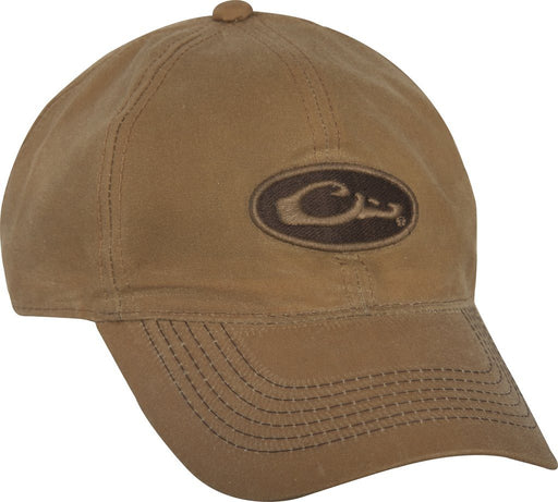 Drake - Box Waxed Canvas Cap ACC.HAT CAP ICON OUTDOORS LLC