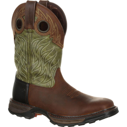 Durango Men's - Maverick XP Waterproof - Square toe MENS BOOTWATRPROOFNON-SAFETY DURANGO BOOT