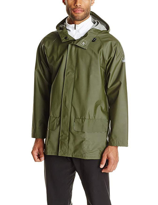 Helly Hansen Men's - Mandal Jacket - Waterproof WORK.AP.RAINGEAR HELLY HANSEN