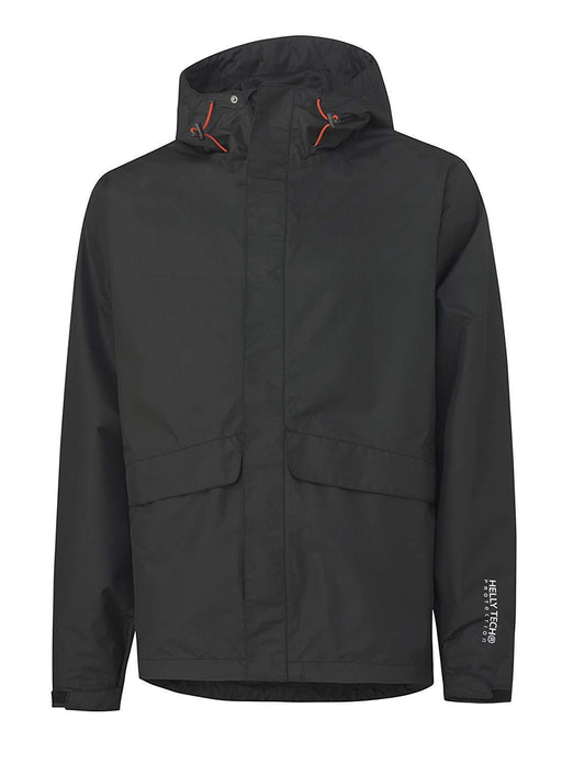 Helly Hansen Men's - Waterloo Jacket - Waterproof WORK.AP.RAINGEAR HELLY HANSEN