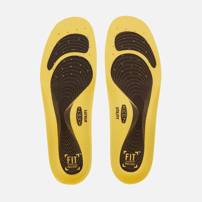 Keen Unisex K-10 Replacement Footbed ACC.CAREINSOLES KEEN FOOTWEAR