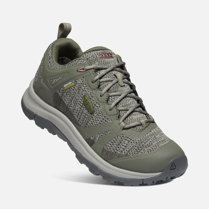Keen Women's - Terradora II Waterproof - Hiker WOMENS BOOT LACE HIKING KEEN OUTDOOR