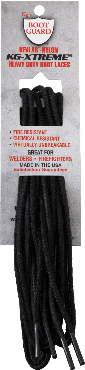 "KG's Boot Guard KG-XTREME® 72"" Boot Laces ACC.BOOT LACES KG'S BOOT GUARD"