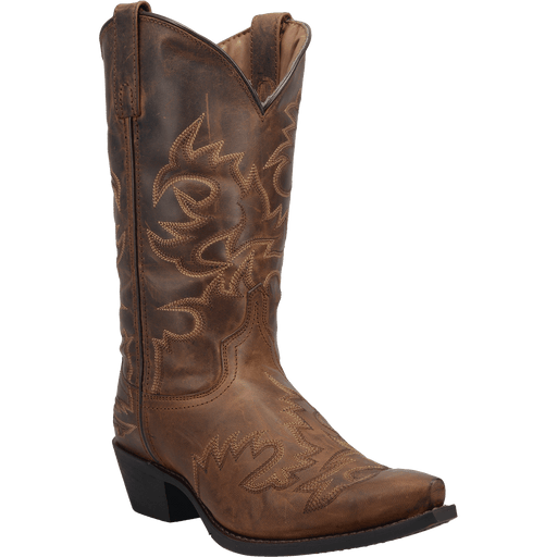 "Laredo Men's - 12"" North Rim - Snip Toe MENS BOOTWESTERN DAN POST BOOT COMPANY"