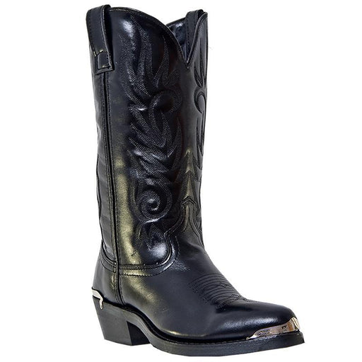 "Laredo Men's 13"" McComb - R Toe MENS BOOTWESTERN RUBBER SOLE DAN POST BOOT COMPANY"
