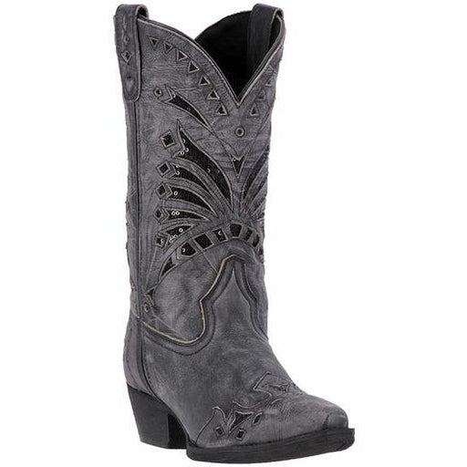 "Laredo Women's 11"" Stevie - Snip Toe WOMENS BOOT FASHION DAN POST BOOT COMPANY"