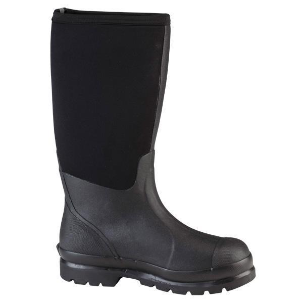 Muck Boot Chore Classic Hi Work Boot - Plain Toe MENS BOOTMISC.RUBBER HONEYWELL SAFETY PRODUCTS