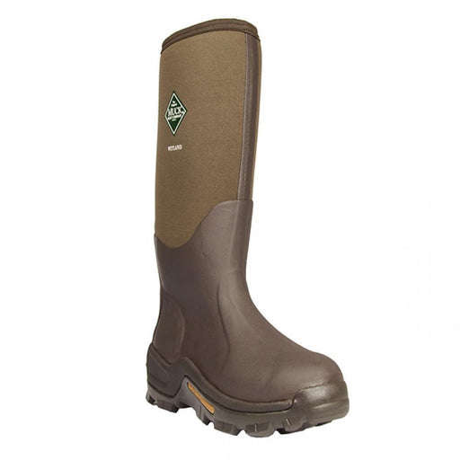 Muck Boot Wetland Premium Field Work Boot MENS BOOTMISC.RUBBER HONEYWELL SAFETY PRODUCTS