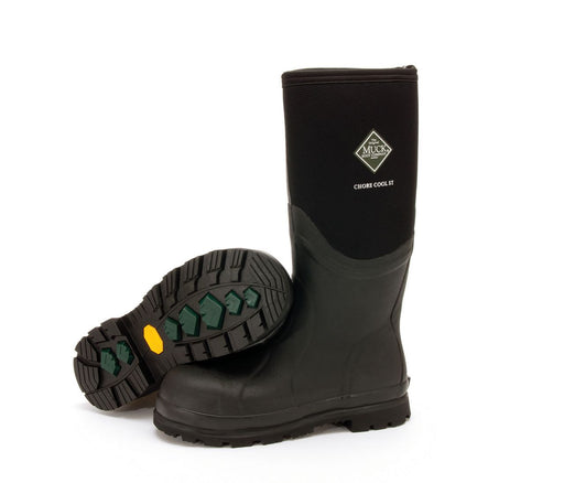 Muck Men's - Chore Xpresscool™ - Steel toe MENS BOOTMISC.RUBBER HONEYWELL SAFETY PRODUCTS