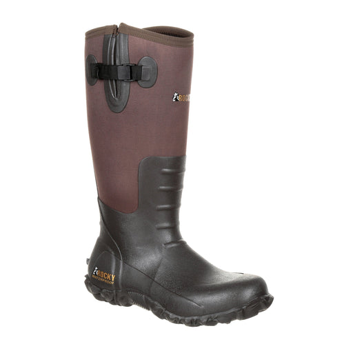 "Rocky Men's - Sport Pro 16"" Waterproof Rubber MENS BOOTMISC.RUBBER ROCKY SHOES & BOOTS INC"