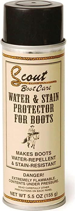 Scout - Water and Stain Repellent 5.5 oz. ACC.CARE CONDITIONER M&F WESTERN PRODUCTS, INC