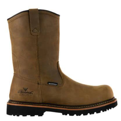 "Thorogood Men's - 11"" V-Series Waterproof - Composite Toe MENS BOOTWATRPROOFSAFETY WEINBRENNER SHOE CO. INC"