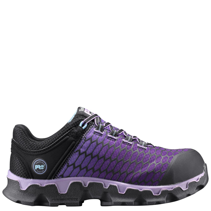 Timberland PRO Women's Electrical Hazard - Powertrain Sport Athletic Work - Composite toe WOMENS BTSTATIC DISSIPATIVE TIMBERLAND