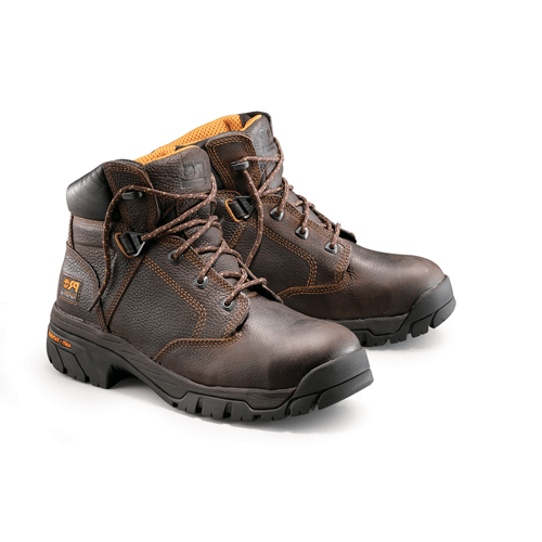 Timberland Pro — Go Boot Country