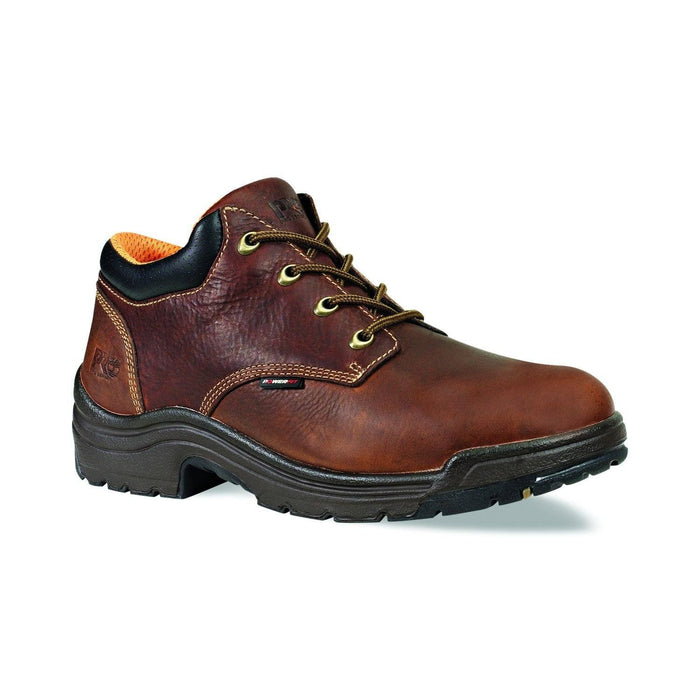 Timberland PRO® Men's Titan® Oxford - Alloy Safety Toe MENS LACEOXFORD SAFETY TOE TIMBERLAND