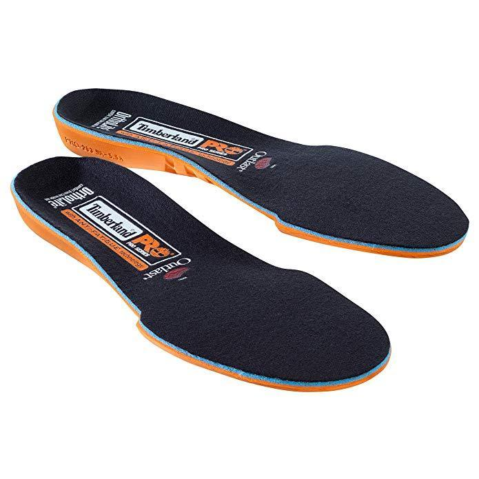 Timberland PRO® Unisex Anti-Fatigue Technology Footbed ACC.CAREINSOLES TIMBERLAND