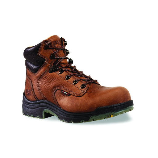 "Timberland PRO® Women's 6"" Titan - Alloy Safety Toe WOMENSLACESLILP RES.SAFETY TOE TIMBERLAND"